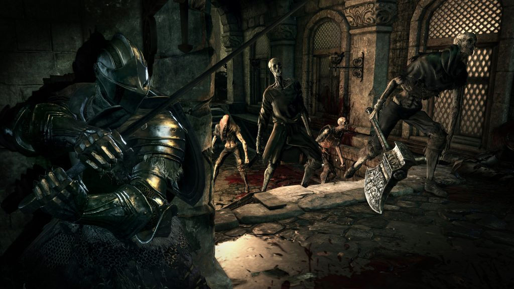 Annunciata la Remastered di Dark Souls 1?