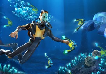 Subnautica è disponibile gratis su Epic Games Store