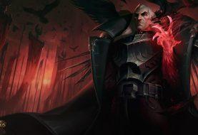 League of Legends: Swain, il grande generale di Noxus