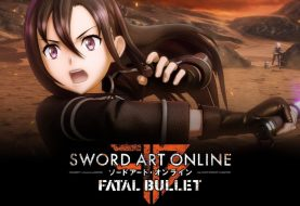 Nuovo gameplay per Sword Art Online: Fatal Bullet