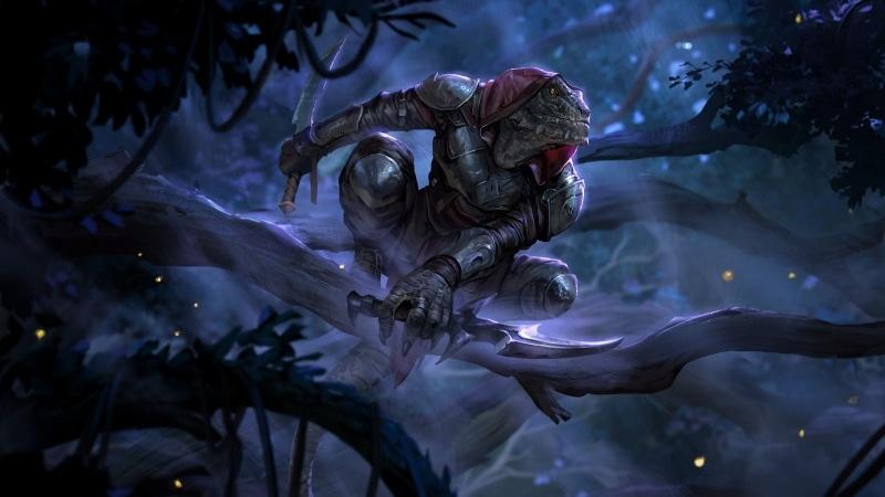 The Elder Scrolls Legends: Moons of Elsweyr