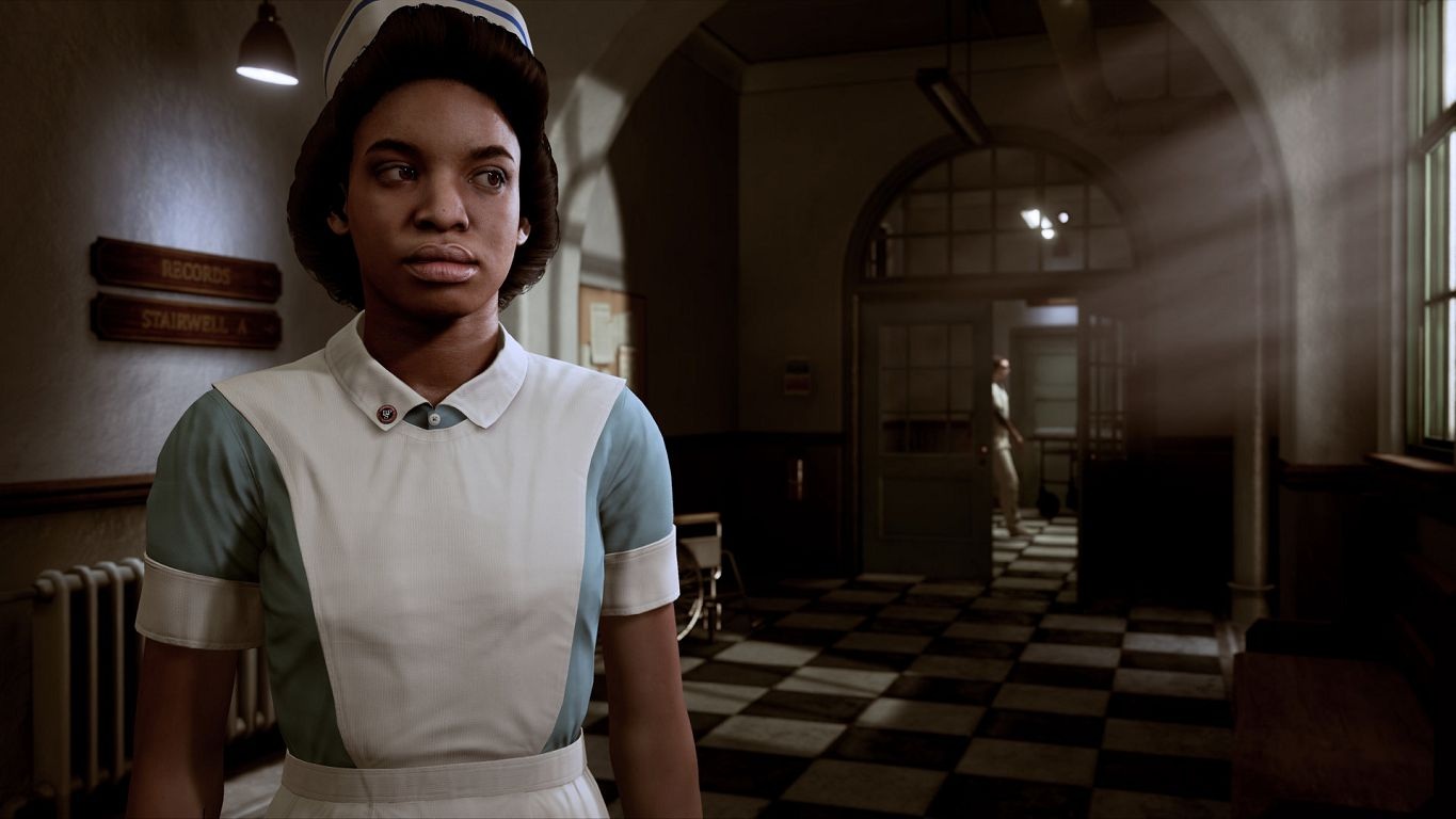 The Inpatient – Recensione PlayStation VR