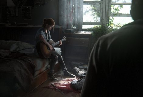 The Last Of Us Part II: viaggio nell'anima umana