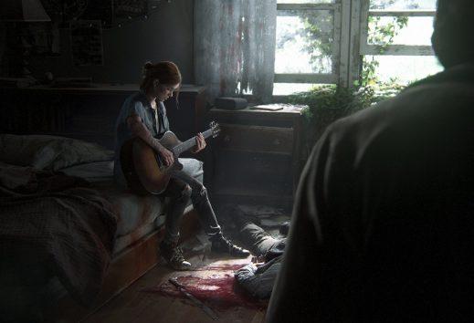 """The Last Of Us 2 """"arriverà molto presto"""""""