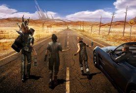 Rilasciata la demo della versione PC di Final Fantasy XV