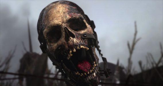 Call of Duty World War II The Resistance
