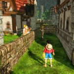 Tanti nuovi screenshots per One Piece World Seeker