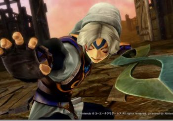 Nuovo trailer per i personaggi di Hyrule Warriors: Definitive Edition