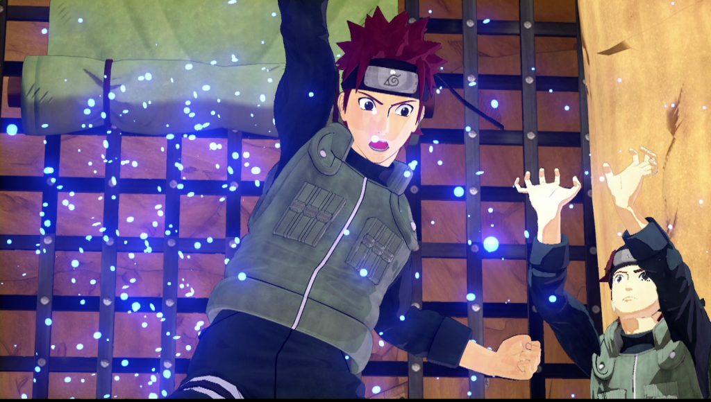 Naruto to Boruto Shinobi Striker, ecco come ci accede alla open beta