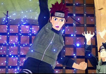 Annunciata Open Beta per Naruto to Boruto Shinobi Striker