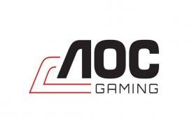 AOC presenta il nuovo monitor da gaming AOC 4K!