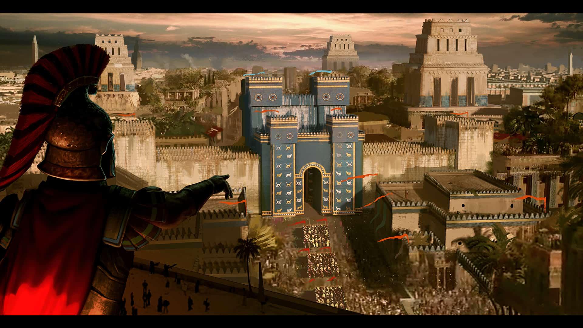 Age of Empires Gamescom 2019
