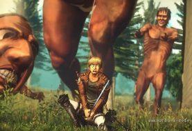 Il secondo trailer ufficiale di Attack on Titan 2