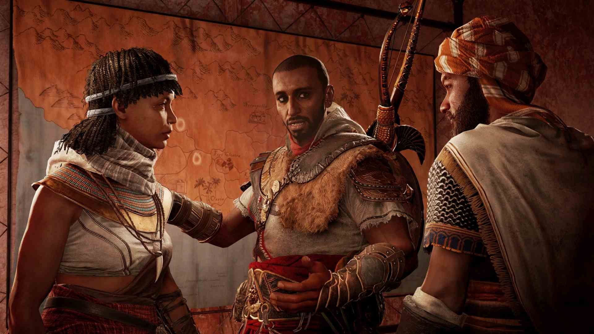 Assassin's Creed Dynasty potrebbe (ri)portare la saga Ubisoft in Cina