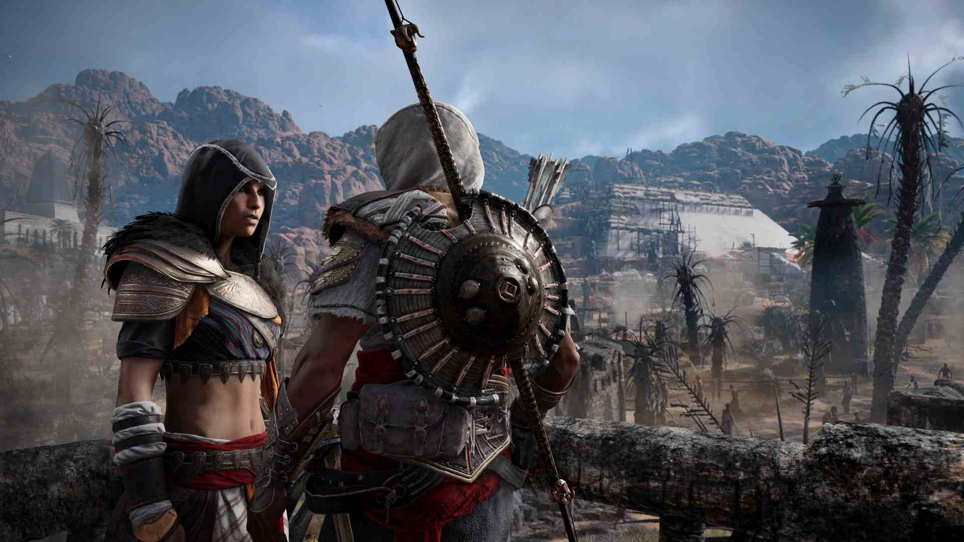 Assassin's Creed nome in codice Dynasty sarà ambientato in oriente?