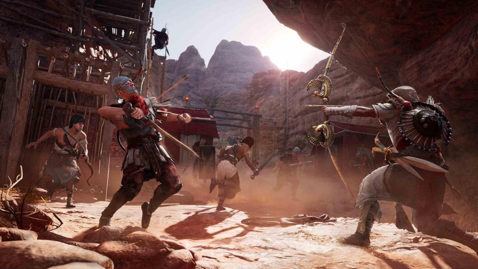 [RUMORS]: Un nuovo Assassin's Creed sarebbe in via di sviluppo?