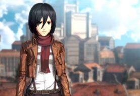 Attack on Titan 2:  Video Gameplay con alcune doppiatrici