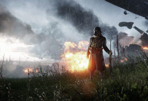 Battlefield V potrebbe avere una modalità battle royale