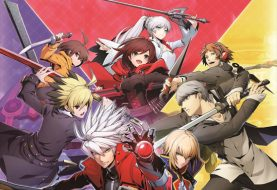 Nuovi video introduttivi del cast di BlazBlue: Cross Tag Battle