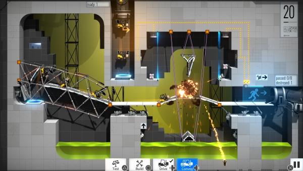 bridge constructor portal data uscita
