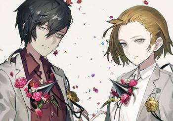 Trailer del gioco e l'anime di The Caligula Effect: Overdose