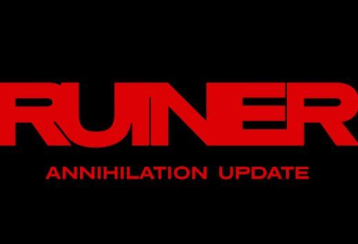 Nuovi contenuti gratuiti per Ruiner