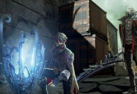 Code Vein: come funzionerà il multiplayer