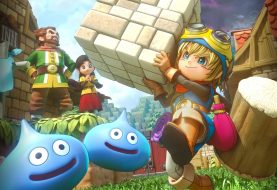 Dragon Quest Builders - Recensione Nintendo Switch