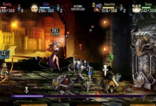 Dragon's Crown Pro si mostra in un trailer co-op
