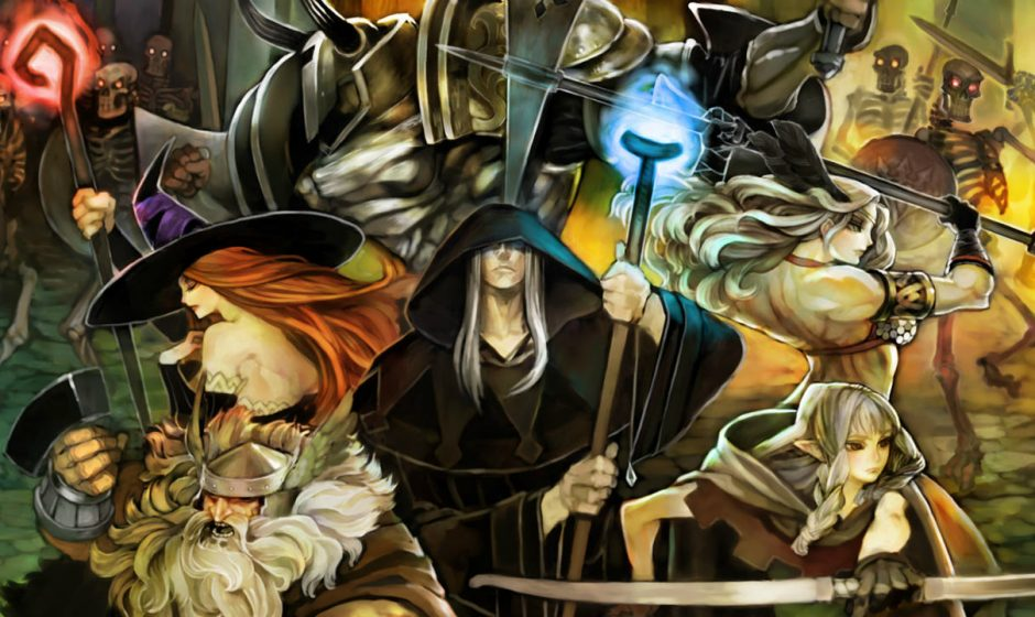 Dragon's Crown Pro - Provato
