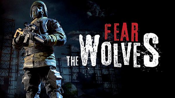 annuncio fear the wolves