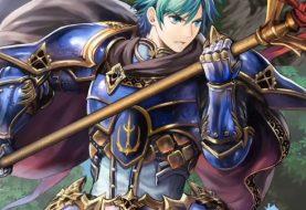 Un nuovo eroe leggendario su Fire Emblem Heroes