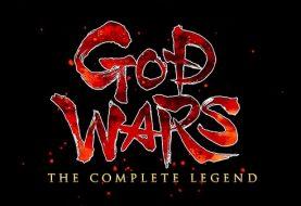 God Wars arriva in Europa nella sua versione completa