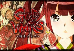God Wars 2 annunciato da Kadokawa Games