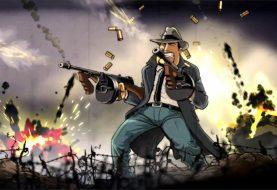 Trailer di lancio per Guns, Gore & Cannoli 2