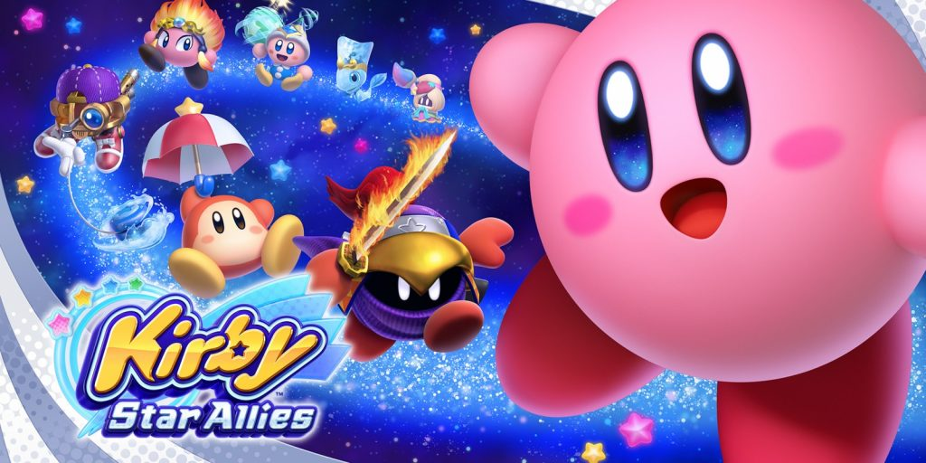 Nuovo video per Kirby Star Allies