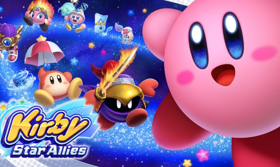 Kirby Star Allies - Recensione