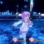 Hyperdimension Neptunia Rebirth 1 plus immagini