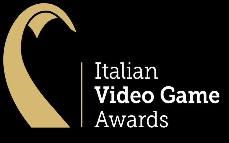 Italian Video Game Awards nomination