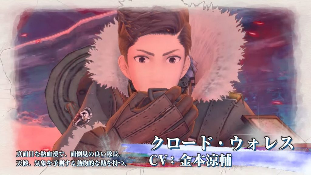 Valkyria Chronicles 4: annunciata una demo su Playstation 4