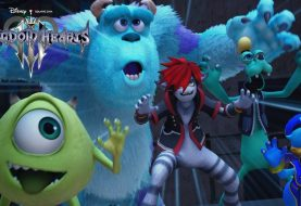 Kingdom Hearts III: personaggi di Final Fantasy e grandi sorprese