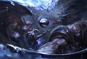 League of Legends: patch 8.4