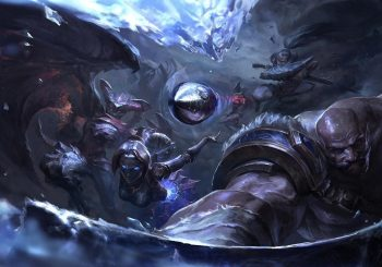 League of Legends: patch 8.4