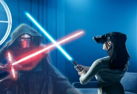 Star Wars: Jedi Challenges - Duelli in realtà aumentata