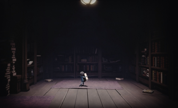 Arriva l'ultimo DLC di Little Nightmares: Secret of the Maw
