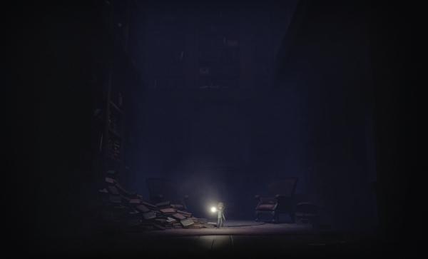 Little Nightmares: la versione Nintendo Switch sarà sviluppata da Engine Software?