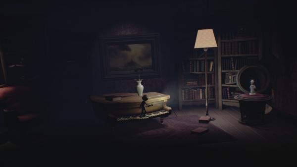 Little Nightmares: la versione Nintendo Switch sarà sviluppata da Engine Software?