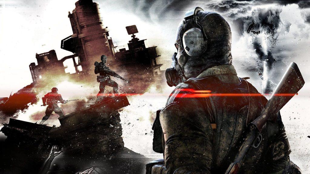 Lista trofei di Metal Gear Survive disponibile