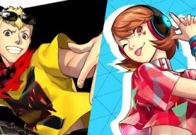Ryuji e Yukari si mostrano in Persona 3: Dancing Moon Night e Persona 5: Dancing Star Night