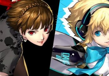 Makoto e Aigis svelati in due trailer dei Persona Dancing